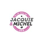 Logo du site Jacquie & Michel