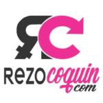 Logo du site Rezo Coquin