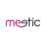 Logo du site Meetic