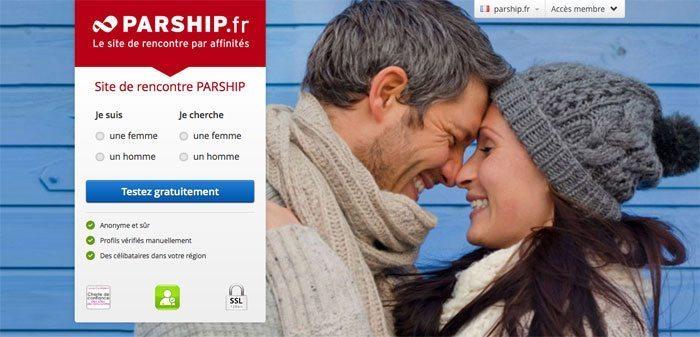 Parship, un site de rencontre sérieux et bon marché