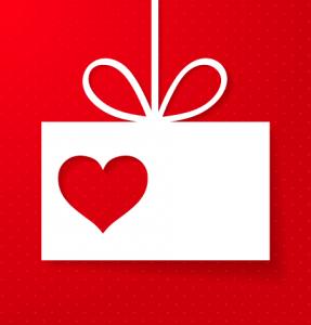 10 lieux pour la saint valentin !