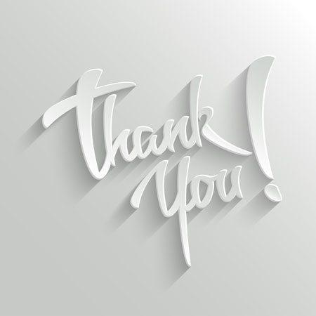 Merci pour votre aide !