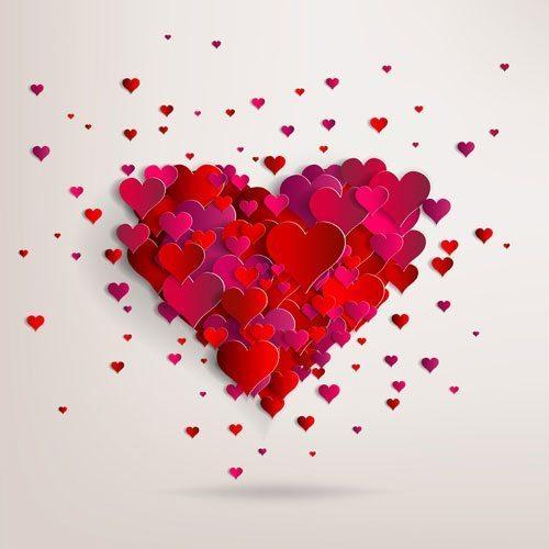 L'histoire de la st-valentin