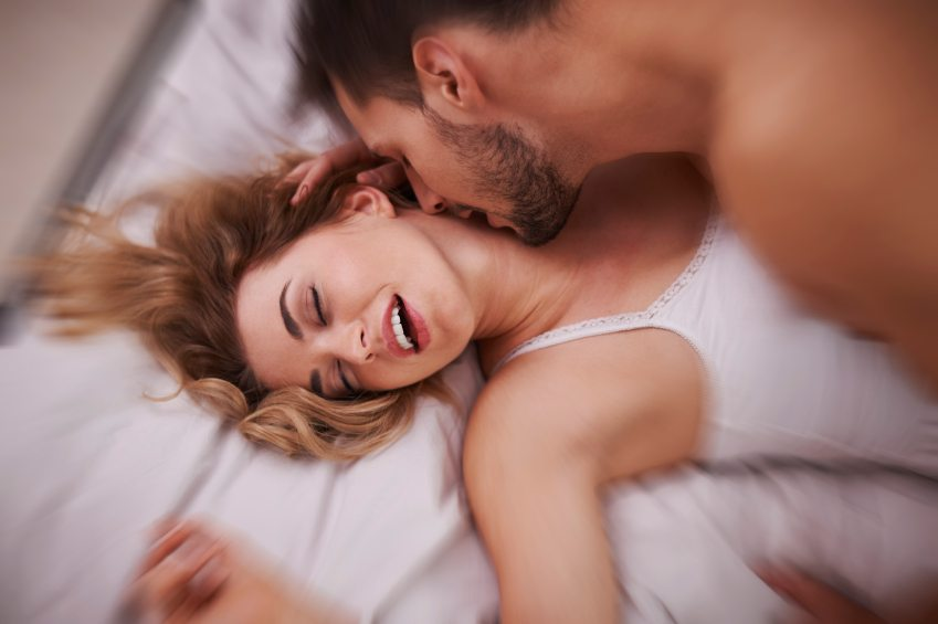 10 points pour comprendre l'orgasme féminin