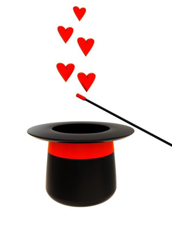 Retrouver la magie du sentiment amoureux