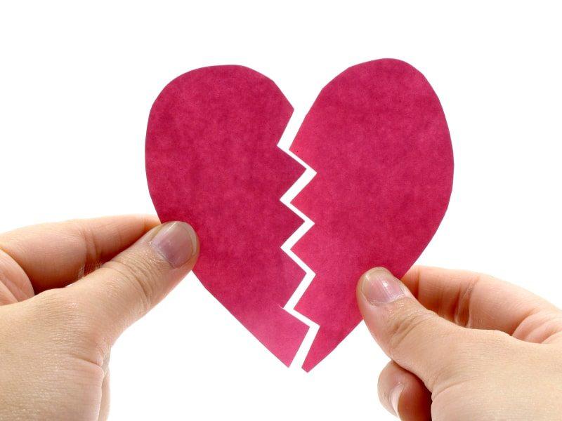 Éviter le piège du deuil amoureux exprès