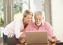 Les seniors sont de plus en plus actifs et nombreux sur le web.