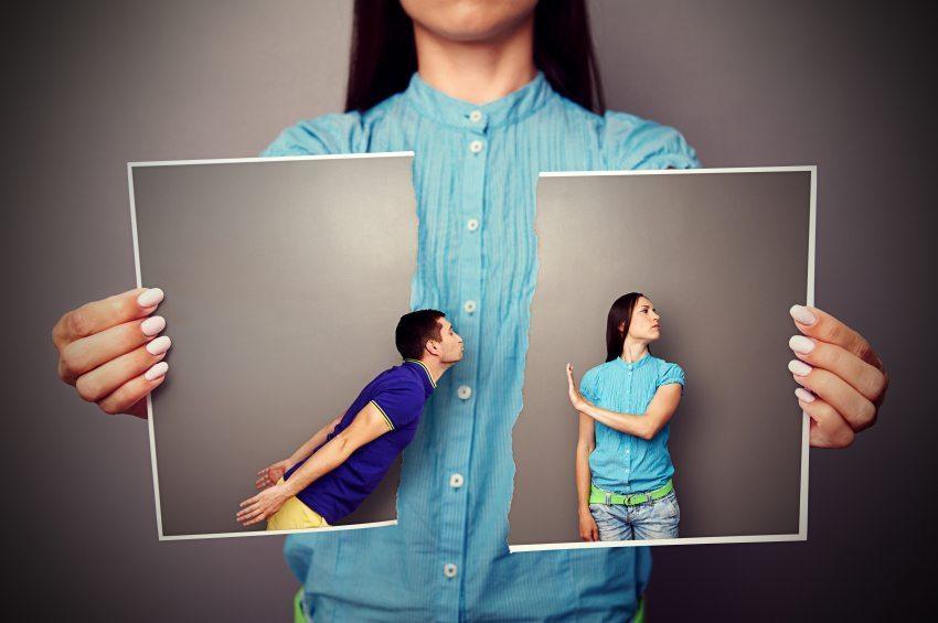 Comment gérer une rupture de couple?