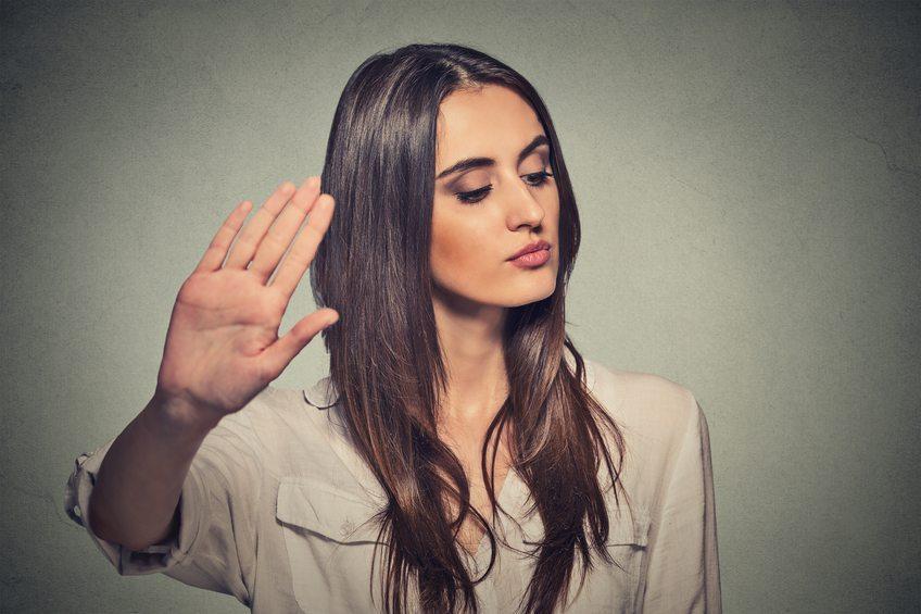 Premier rdv : 4 raisons pour lesquelles elle ne vous contactera pas