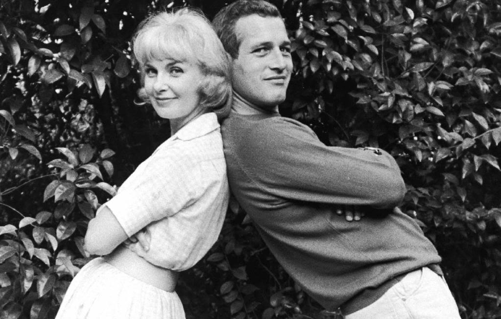 Joanne Woodward et Paul Newman: les secrets d'un couple légendaire
