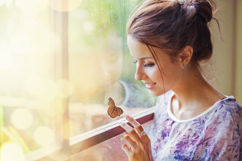 5 bonnes raisons de papillonner