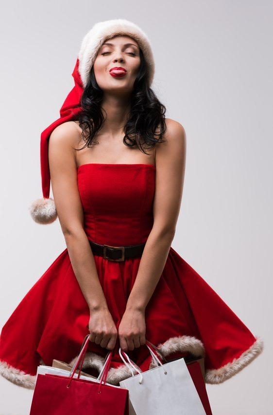 Les 5 accessoires indispensables pour un Noël érotique
