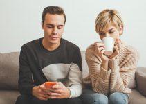 La jalousie dans le couple