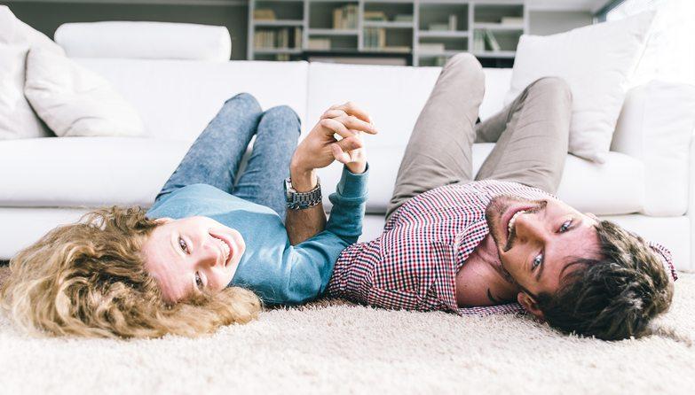 Etre en couple : 14 moments de bonheur garantis