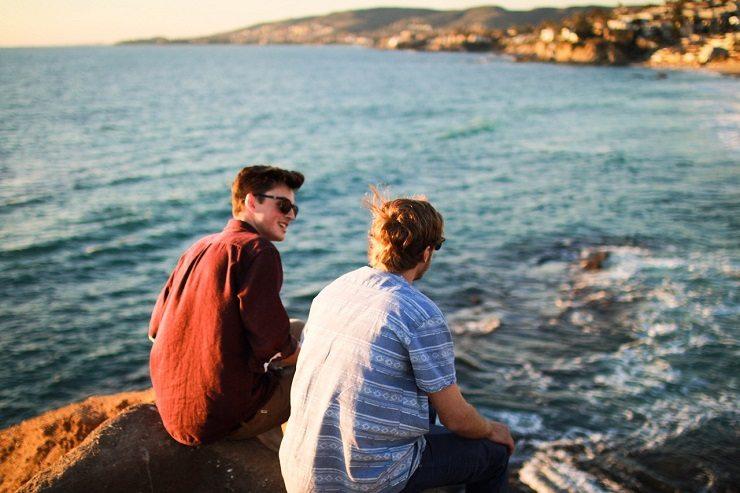 Rencontre entre hommes pour relation sérieuse: nos conseils