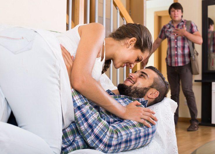 Comment faire la rencontre d'une femme mariée ?