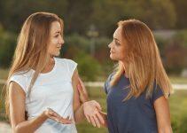 La rencontre lesbienne sur internet
