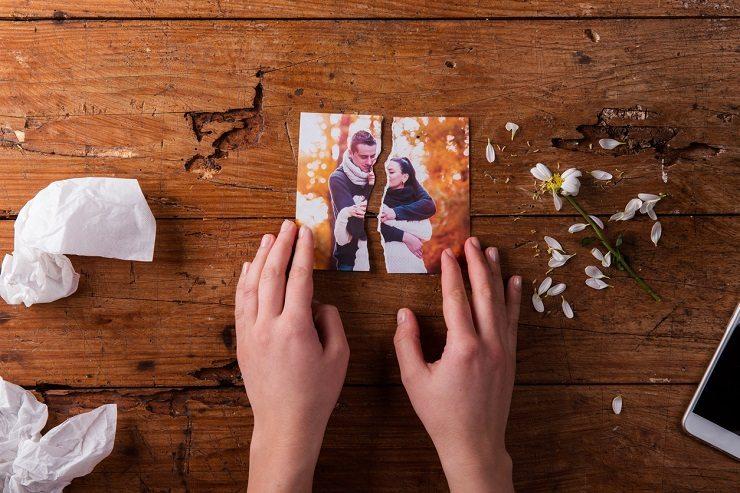 Comment refaire sa vie après un divorce ?
