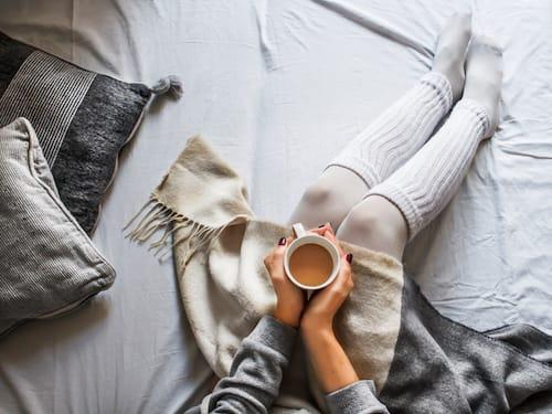 Parfois le froid est un allié de choix pour trouver l'amour !