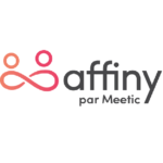 Logo du site Meetic Affinity