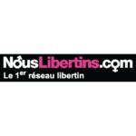 Logo du site Nous Libertins