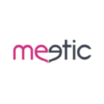 Logo du site Meetic